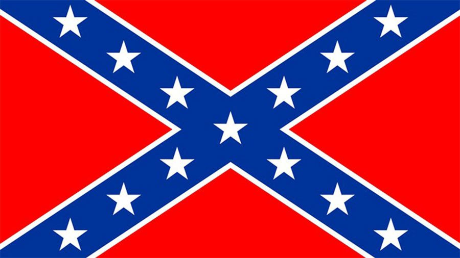 Students have mixed feelings about the Confederate Flag