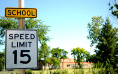 The Need for a School Zone