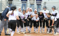 Softball: On Top of the Nation