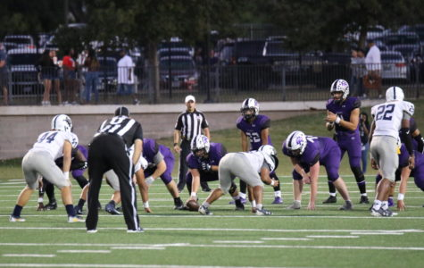 Raiders fall to Stony Point on homecoming